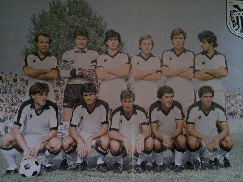 ΠΑΟΚ 1981-82