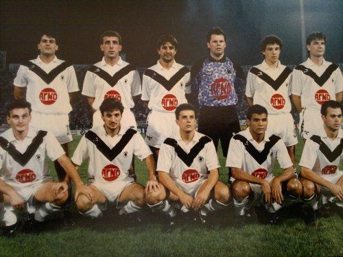 ΠΑΟΚ 1991-92