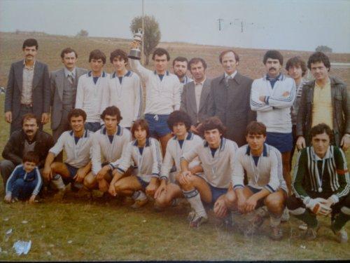 ΗΡΑΚΛΗΣ ΑΓΡΟΣΥΚΙΑΣ Ο 1ος ΤΙΤΛΟΣ 1978-79