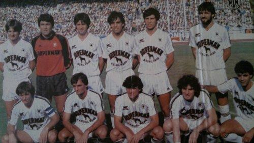 ΠΑΟΚ 1985-86
