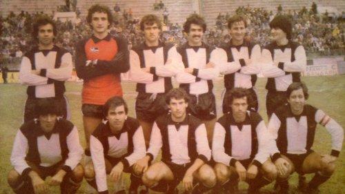ΟΦΗ 1982 - 83