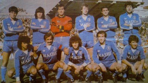 ΗΡΑΚΛΗΣ 1982-83