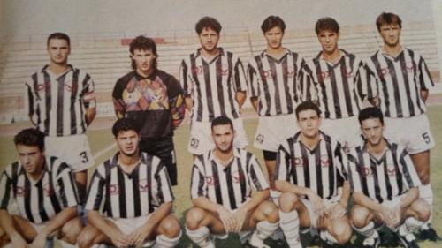 ΔΟΞΑ ΔΡΑΜΑΣ 1993 - 94