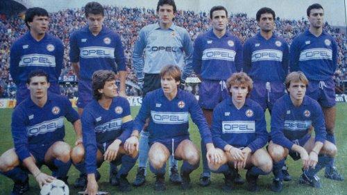 ΦΙΟΡΕΝΤΙΝΑ( FIORENTINA) 1985 - 86