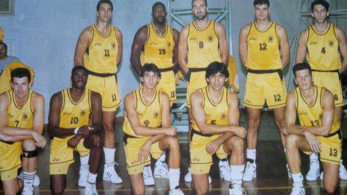 ΑΡΗΣ 1992-92 ΚΥΠΕΛΛΟ ΚΥΠΕΛΛΟΥΧΩΝ ΕΥΡΩΠΗΣ