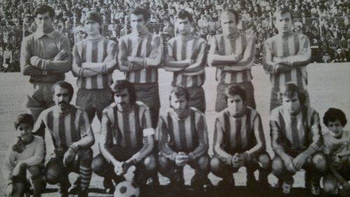 ΑΠΟΕΛ 1972-73